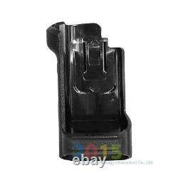 PMLN5709 Universal Carry Holster Case Kit For MOTOROLA APX6000 APX8000 Radio 10X