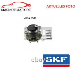 Radlagersatz Radlager Satz Hinten Skf Vkba 6586 P Für Ford Mondeo IV