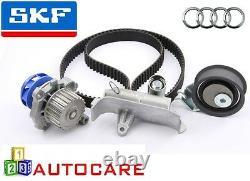 SKF Timing Belt Kit Water Pump Audi TT, A3 1.8T Engines Cambelt Chain