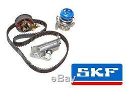 SKF Timing Belt Kit Water Pump Seat Alhambra, Ibiza, Leon, etc Cambelt Set