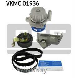 SKF Zahnriemensatz mit Wasserpumpe VKMC 01936