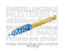 Set Bilstein B6 Hochleistungs Stoßdämpfer Hinten Für Audi Seat Skoda Vw 96-10