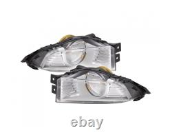 Set Tyc Nebelscheinwerfer H10 Für Opel Insignia A + Sports Tourer + Limo 08-13