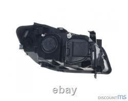 Set Valeo Scheinwerfer H7/h7 M. Motor Für Bmw X1 E84 09-15