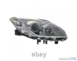 Set Valeo Scheinwerfer H7/h7 O. Motor Für Renault 260600038r 260100038r