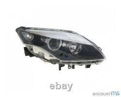 Set Valeo Scheinwerfer H7/h7 O. Motor Für Renault 260607246r 260107534r
