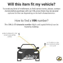 Shock Absorber For Audi Vw Bedford A4 8d2 B5 Ahl Ana Arm Adp Adr Apt Arg Sachs