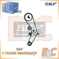 Skf Timing Belt Kit Audi Vw Seat Skoda Oem Vkma01936 06b109119c