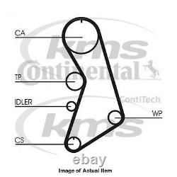 Stock Clearance New CONTITECH Timing Belt Kit CT909K3 Top Quality