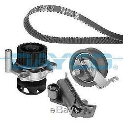 Timing Belt Kit + Water Pump Dayco Dayktbwp4870