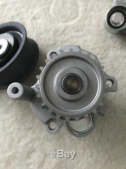 Timing Belt & Water Pump Kit FITS AUDI A3 A4 1.8T VE SHARAN 1.8T 20V 06B109479