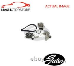 Timing Belt & Water Pump Kit Gates Kp15491xs P New Oe Replacement