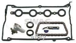 Timing Chain Kit Audi VW Seat SkodaA4, A6, PASSAT, TT, BORA, A3, GOLF IV 4, LEON