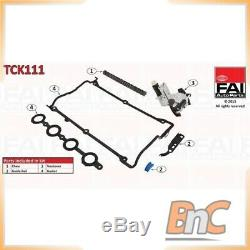 Timing Chain Kit Audi Vw Seat Skoda Fai Autoparts Oem 058109229b Tck111 Genuine