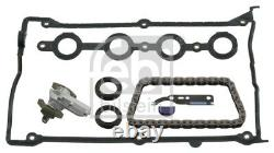 Timing Chain Kit For Audi Seat Skoda Febi Bilstein 45004