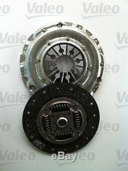 VALEO 826875 Clutch Kit for VW SKODA FORD SEAT AUDI