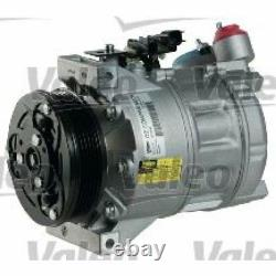 VALEO Compressor, air conditioning 813140