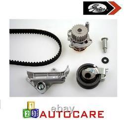 VW Golf Bora Sharan 1.8 T Timing/Cam Belt Kit & Water Pump By Gates