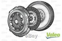 Valeo 835050 Clutch Kit Man