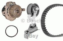 Wasserpumpe + Zahnriemensatz Bosch 1 987 946 499