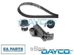 Water Pump & Timing Belt Kit For Audi Seat Skoda Dayco Ktbwp3270