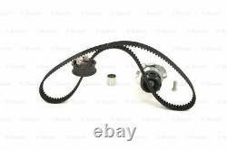 Water Pump & Timing Belt Set BOSCH 1 987 946 491