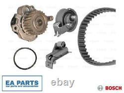 Water Pump & Timing Belt Set for AUDI SEAT SKODA BOSCH 1 987 946 493