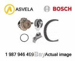 Water Pump & Timing Belt Set for AUDI, SKODA, VW, SEAT A3,8L1, APG, AGN, AQA, ARZ, AGU