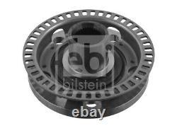 Wheel Hub Front Febi Bilstein 29915 P New Oe Replacement
