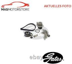 Zahnriemen-satz Kit Set + Wasserpumpe Gates Kp25491xs P Neu Oe Qualität