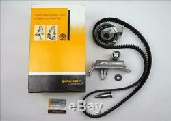 Zahnriemensatz 1,8T 20V Audi A3 S3 TT A4 A6 VW Conti CT909K6 AGU BAM APX