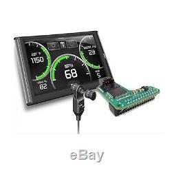 14107 Bord Apx1 Performance Kit Revolver Withcts2 / Switch For'01 F-250 / F-350 7.3l