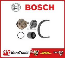 1987946491 Bosch Courroie De Distribution Et Pompe À Eau Kit