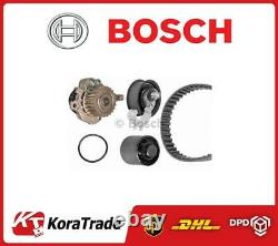 1987946498 Bosch Courroie De Distribution Et Pompe À Eau Kit