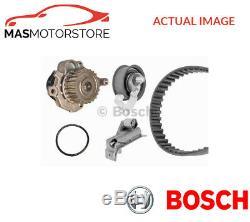 1987946499 Bosch Timing Pompe Ceinture Et Eau Kit P Nouveau Oe Remplacement