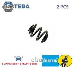 2x Bilstein Hinten Schraubenfeder Fahrwerksfeder 36-196036 A Für Audi Tt, 8n3
