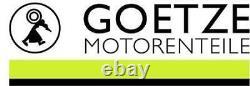 6x Goetze Engine Engine Ring Set 08-115900-00 I Std New Oe Replacement