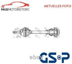 Antriebswelle Gelenkwelle Vorne Links Gsp 261123 P Für Audi Tt, A3,8l1,8n3,8n9