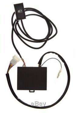 Apexi Intelligent Contrôleur Accel Kit Withtoyota Pnp Harnais (apx-410-a001-21)