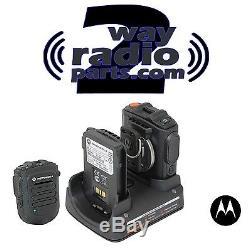 Apx8000 Xe Apx2000 Apx4000 Motorola Bluetooth Télécommande Sans Fil Haut-parleur MIC Kit
