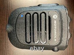 Apx8500 Apx6500 Xpr5550 E Motorola Wireless Remote Speaker MIC Bluetooth Kit