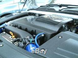 Audi Tt 1.8t Amk Bam Apx Apy 225 210 Poli Couvercle Du Moteur Kit De Montage-al0065