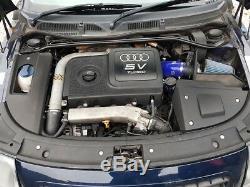 Audi Tt Amk Apx Apy Bam 1.8t 225 210 Couvercle Du Moteur Poli Kit De Montage-al0065