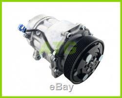 Behr Hella Klimakompressor Für 1076012 1j0820803a 1j0820803ax 1j0820803b