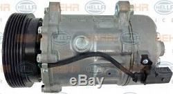 Behr Hella Service Climatisation Compresseur Con 8fk351125-751