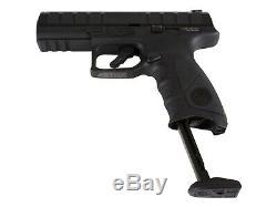 Beretta Apx Blowback Combo Pistolet À Air Comprimé. 177 Calibre Réel Blowback Gun Black Metal