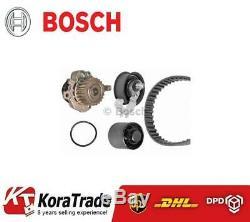 Bosch 1987946498 Courroie De Distribution Et Pompe À Eau Kit
