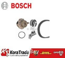Bosch 1987946499 Courroie De Distribution Et Pompe À Eau Kit