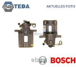 Bosch Hinten Liens Bremse Bremssattel 0 986 473 029 P Neu Oe Qualität