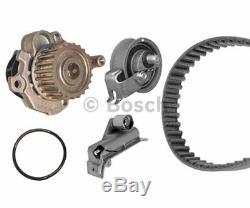 Bosch Wasserpumpe + Zahnriemensatz Für Audi Tt Roadster A3 Tt A4 Avant A4